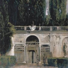 La belleza encerrada [Material gráfico] : de Fra Angelico a Fortuny / Museo Nacional del Prado.