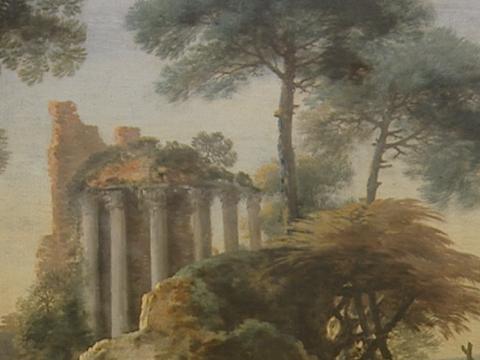 El Museo del Prado nos invita a realizar un paseo por el género del paisaje