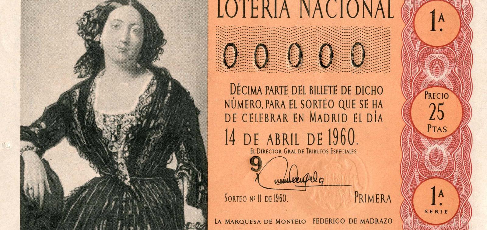 <em>De la Real Lotería a la Lotería Nacional: El Museo del Prado en los billetes de Lotería</em>