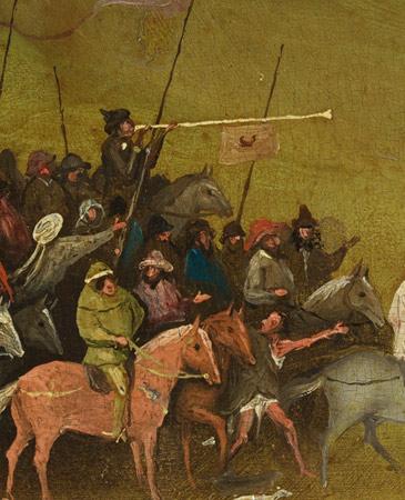 El Bosco en el Museo del Prado