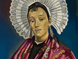 Legado de Carmen Sánchez. Obras adquiridas