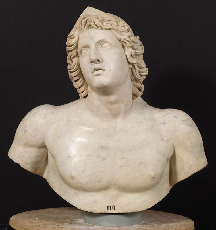 Aquiles en las colecciones del Prado
