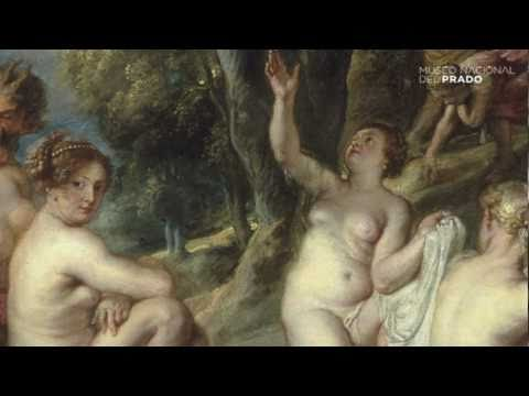 Introduction to the  exhibition: Rubens