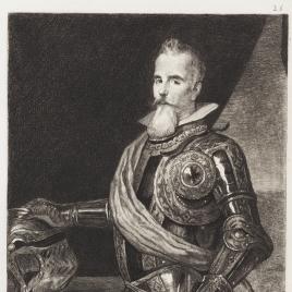 Juan Francisco de Pimentel, conde de Benavente