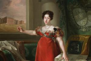 El Prado visto por las mujeres