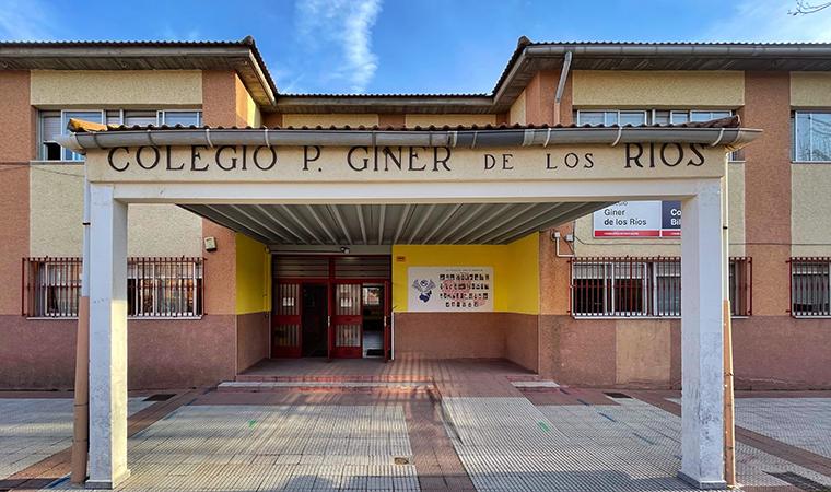 Giner de los Rios