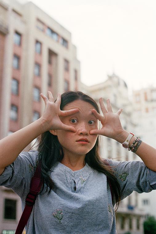 Xirou Xiao