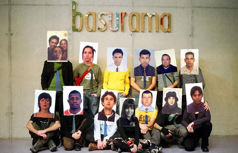 Colectivo Basurama