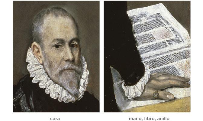 Retrato de un médico