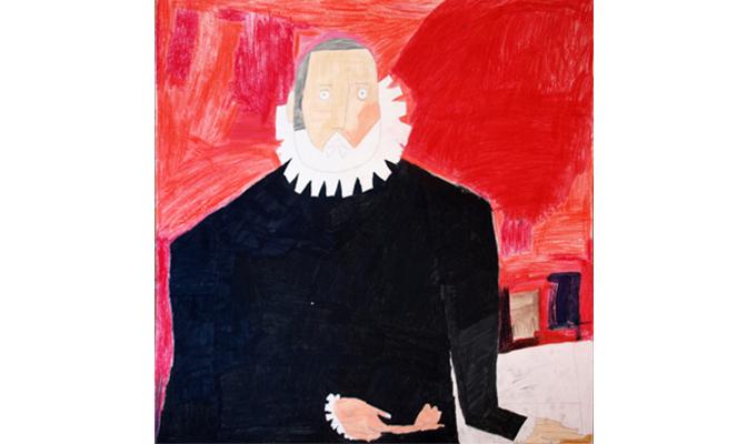 Interprtación de Pablo sobre Retrato de un médico