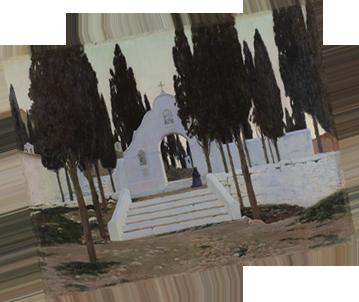 Calvario at Sagunto