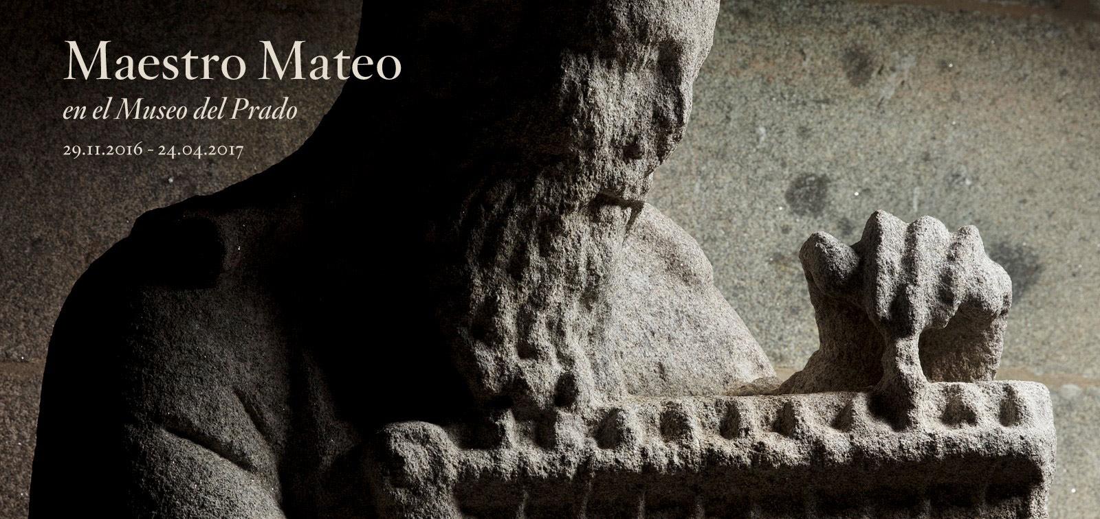 Exposición. Maestro Mateo