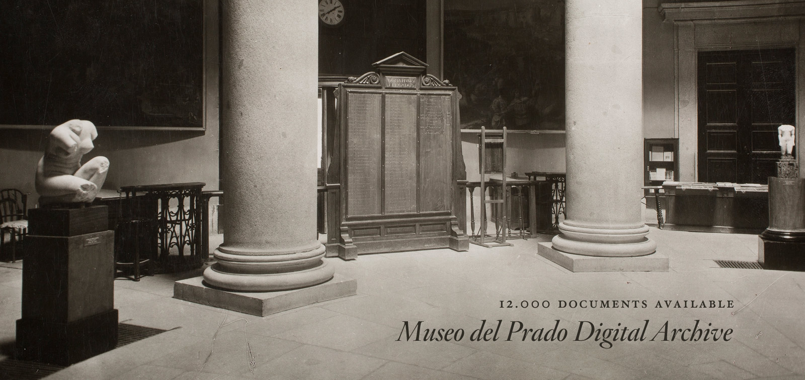 Museo del Prado Digital Archive