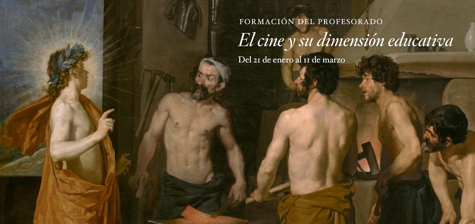 El cine y su dimensión educativa