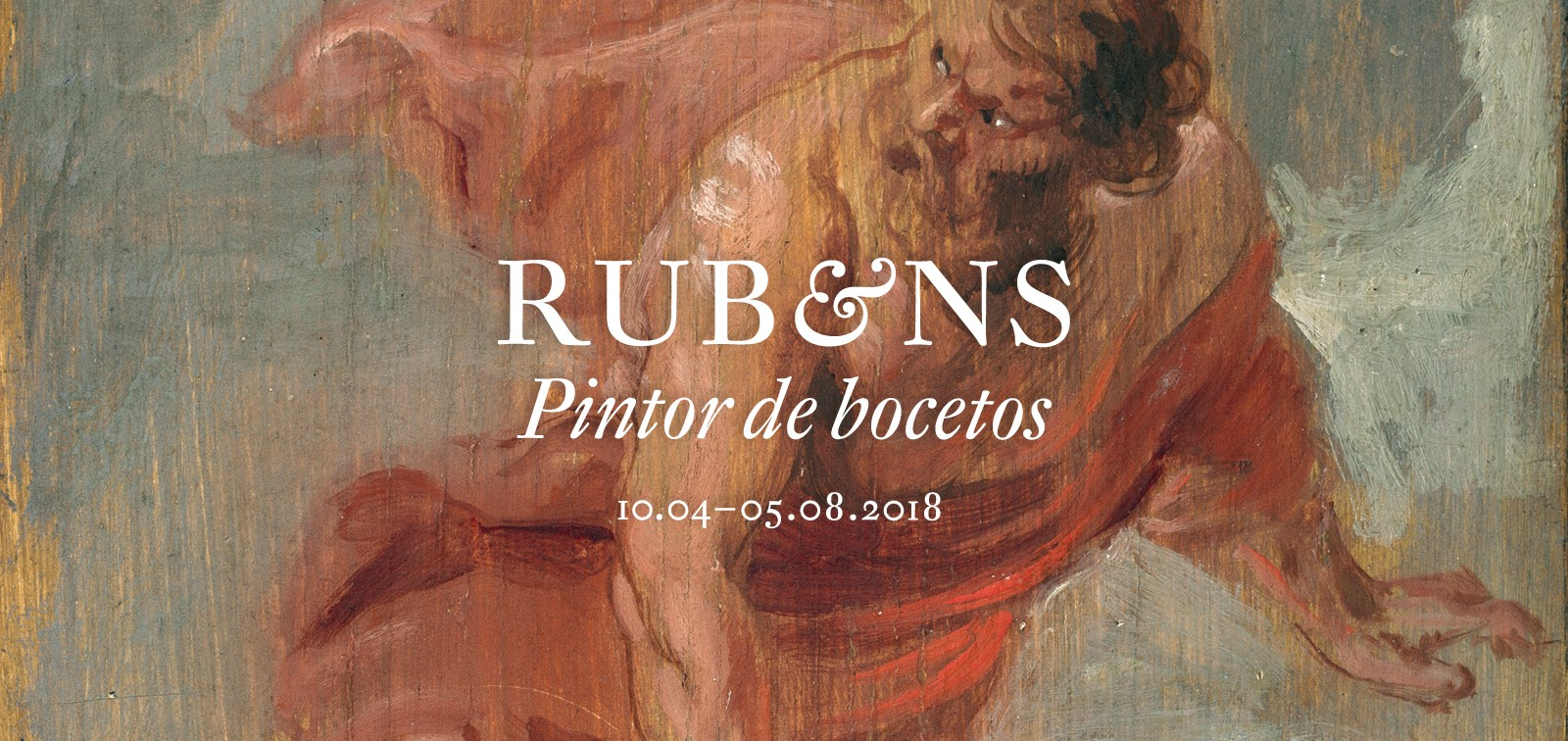 Exposición. Rubens. Pintor de bocetos