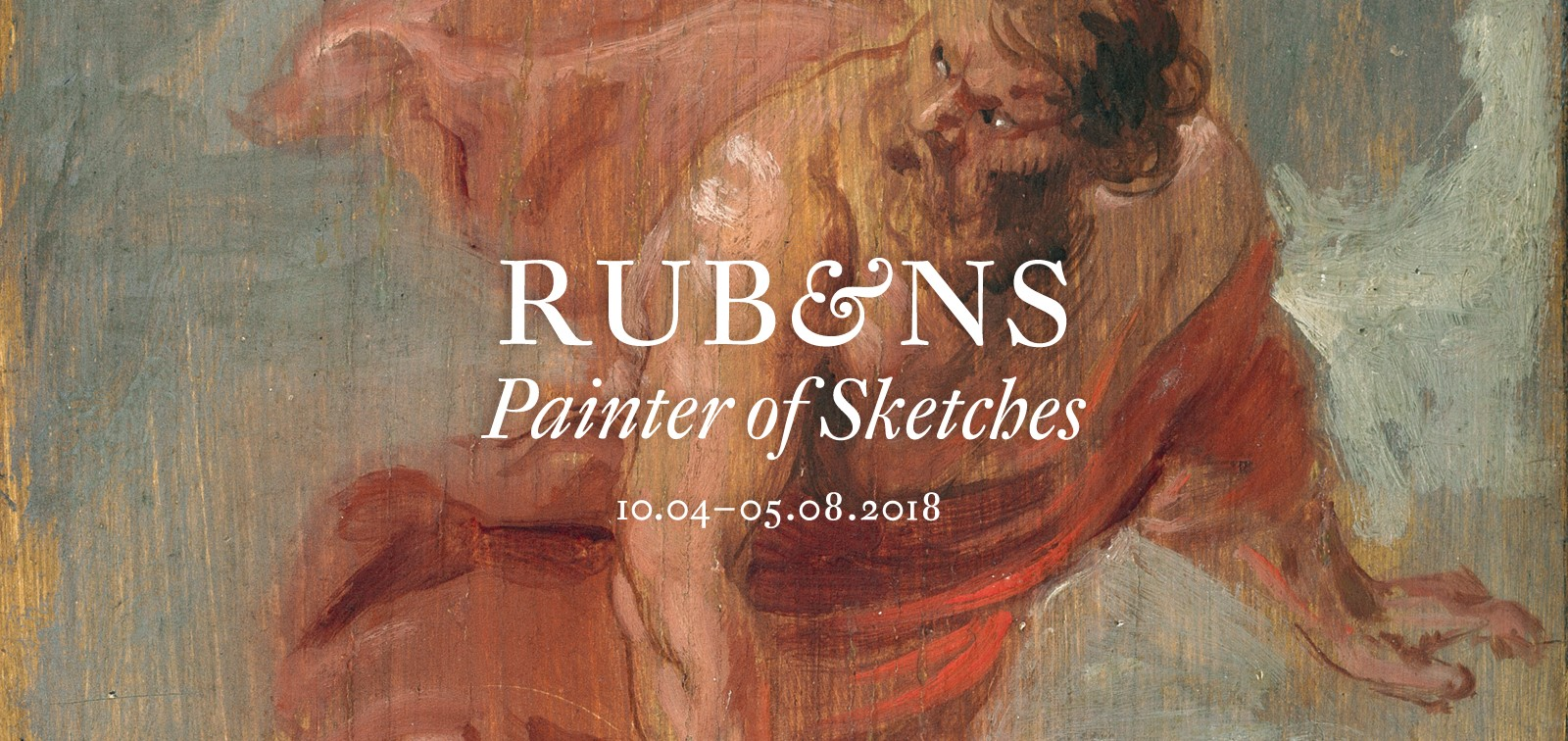 Exhibition. Rubens. Painter of Sketches