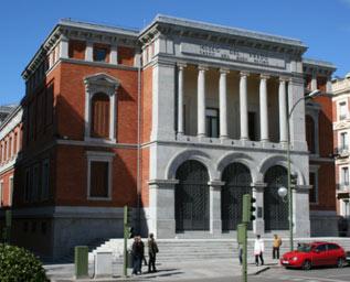 Centro de Estudios del Museo del Prado