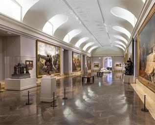 Salas del siglo XIX