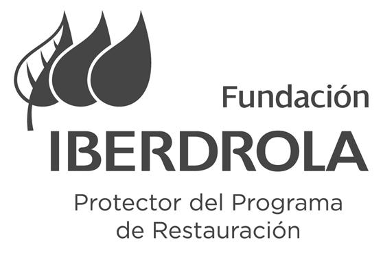 Fundación Iberdrola España. Protector del Programa de Restauración