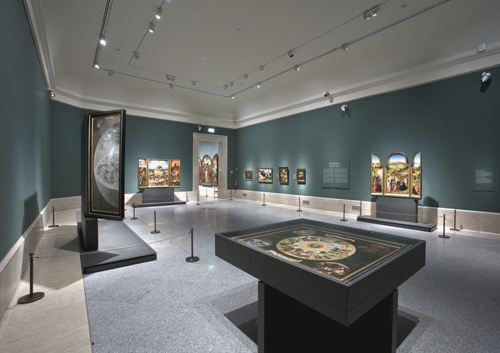 Jheronimus Bosch Gallery Museo Nacional del Prado Prado Museum
